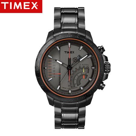 TIMEX天美時EXPEDITION探索系列手錶 時尚灰登山腕錶 防水100米 柒彩年代【NE1173】原廠公司貨