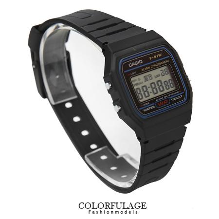 CASIO卡西歐電子運動手錶 有保固 多功能基本款中性腕錶 柒彩年代【NE1066】原廠公司貨