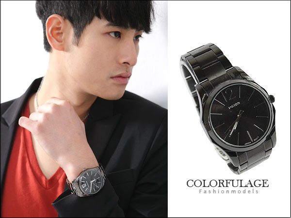 柒彩年代【NE170】日韓時尚大鏡面‧八角錶殼設計手錶 情侶腕錶.對錶~單支價格