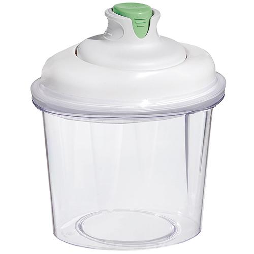 【Artist】自動抽真空食物保鮮儲存罐-2L(MF0160S)