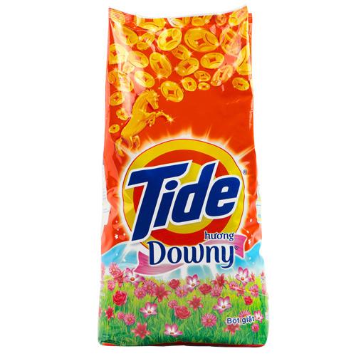 美國TIDE汰漬 柔軟花香洗衣粉6kg(MP0236P) Tide 洗衣精