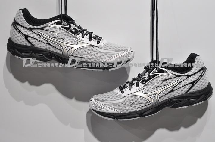 【登瑞體育】MIZUNO 男慢跑鞋 WAVE CATALYST - J1GC163305