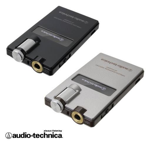audio-technica 鐵三角 AT-PHA50BT 藍牙無線耳機擴大機 藍芽3.0 支援AAC、aptX
