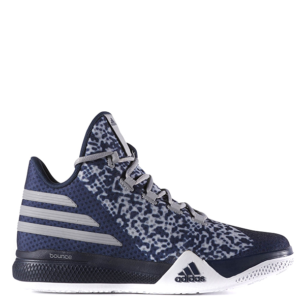【EST S】ADIDAS LIGHT EM UP 2 AQ8465 籃球鞋 深藍白 G1111