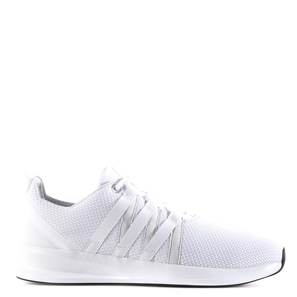 【EST S】Adidas Loop Racer B42440 慢跑鞋 全白 G1111