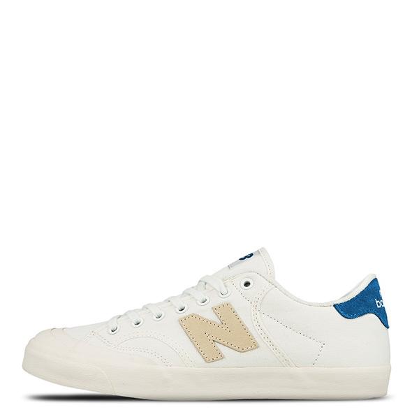 【EST S】New Balance PROCTWT ProCourt 復古 帆布鞋 男女鞋 米白 G1223