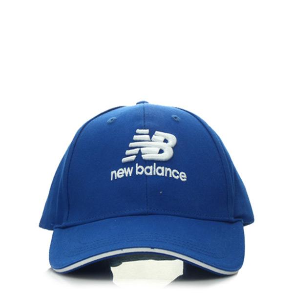 【EST S】New Balance APBC4104LAK 刺繡 棒球帽 老帽 藍色 H0119