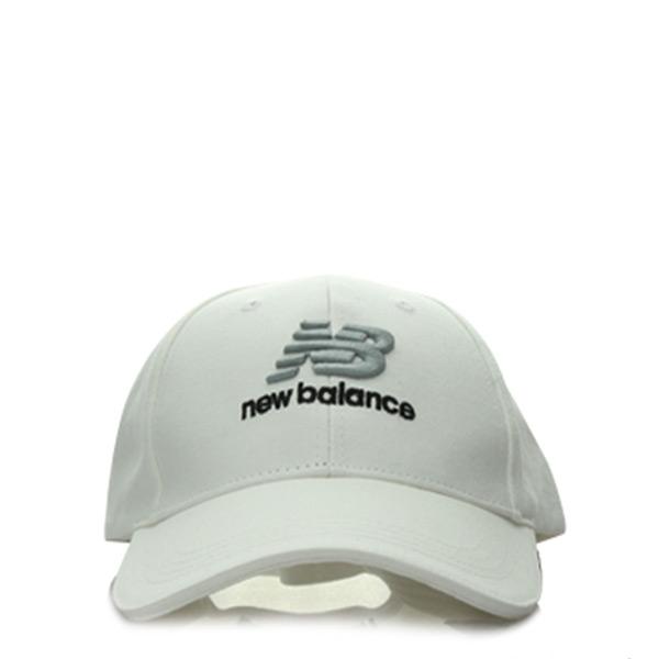 【EST S】New Balance APBC4104WT 刺繡 棒球帽 老帽 白色 H0119