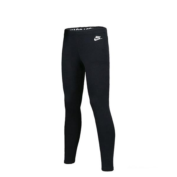 【EST S】Nike Leg-A-See Just Do It 726086-010 內搭 緊身褲 女款 黑 G1119