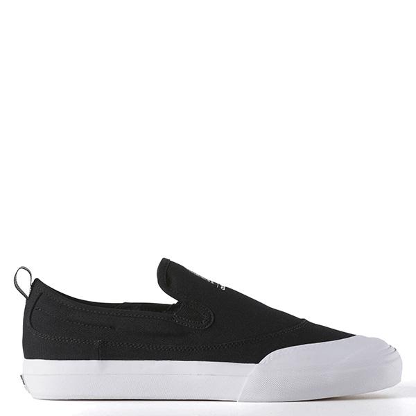 【EST S】Adidas Courtvantage Slip On S75171 帆布 懶人鞋 女鞋 黑 G1018