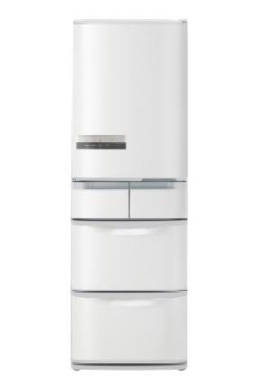 HITACHI 日立 RS42EMJL 五門冰箱(左開)(420L) ~回函2000禮卷~ ※熱線07-7428010