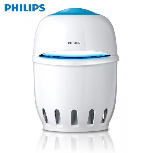 免運費『PHILIPS飛利浦』22W吸入式捕蚊燈F600W