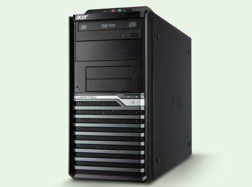 [良基] Acer 宏碁 Veriton M2630G Pentium G3240 3.1G / 4G / 500GB / W8P+W7P [天天3C]