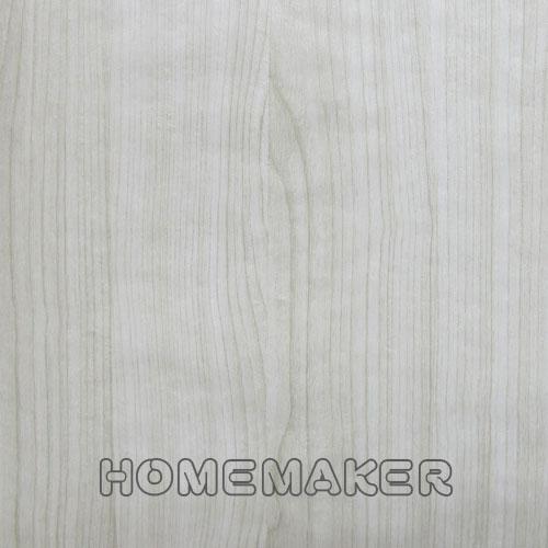 自黏式木紋貼布/壁紙(棕綠色) YT-W4021-1