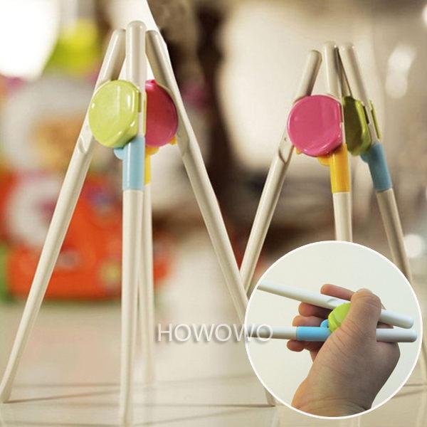 兒童學習筷 寶寶訓練筷子智能筷 RA00131