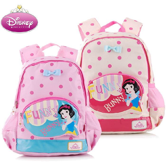 正版迪士尼公主系列幼兒園書包後 背包-白雪公主PB0295