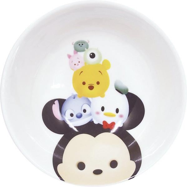 【真愛日本】15051900007 玆姆玆姆陶瓷碗-米奇 迪士尼 米老鼠米奇 米妮 餐具 正品 限量 預購