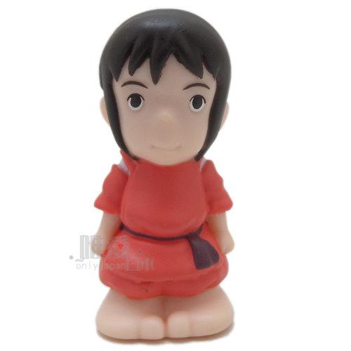 【真愛日本】12061800016 指套娃娃-千尋 千?千尋?神??神隱少女 指套公仔日本帶回