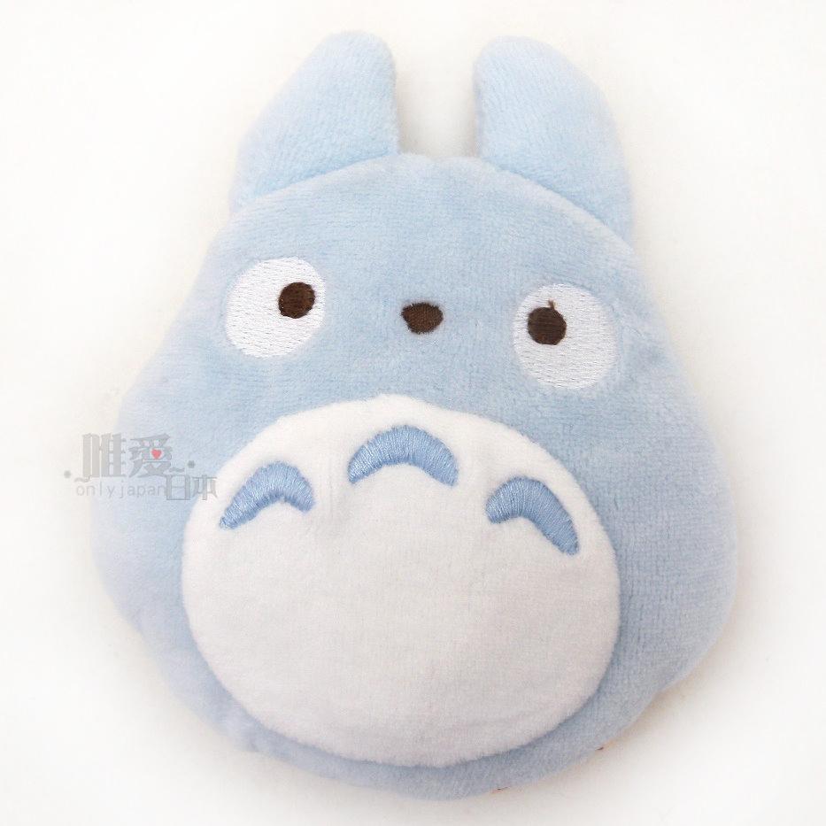 【宮崎駿會館】14051000006 Q版啾啾小娃-藍龍貓 TOTORO 豆豆龍 有聲玩具 絨毛娃娃 布偶 玩偶