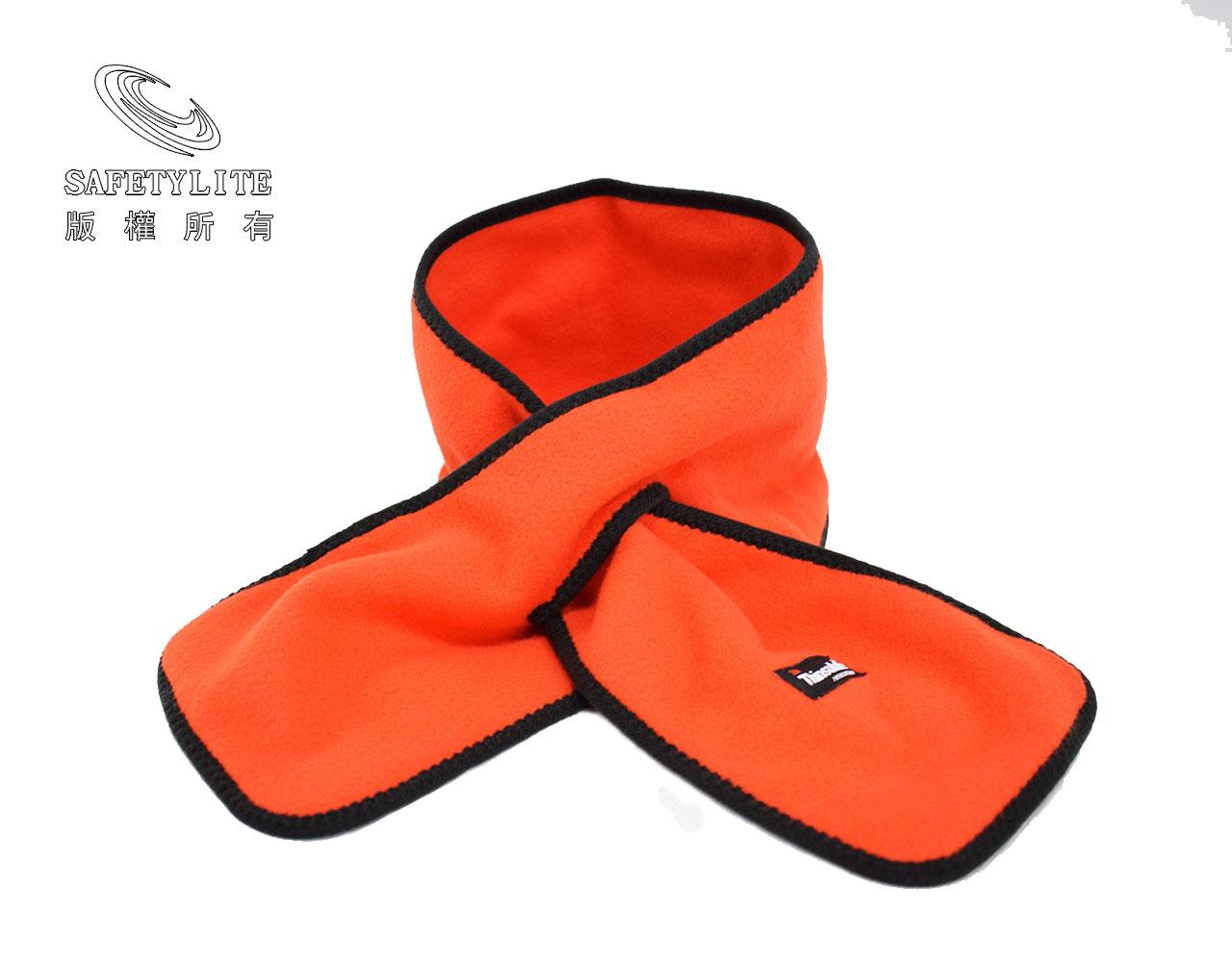 【 safetylite安心生活館】《滿899免運、滿千贈禮》入秋微涼輕柔保暖脖圍-3M Thinsulate新雪麗