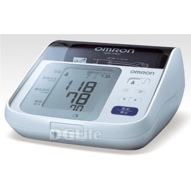 HEM-7310 歐姆龍數位自動電子血壓計