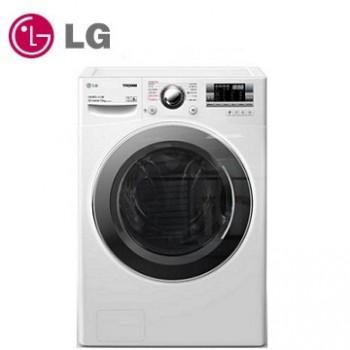 (點選有優惠)(拆箱定位) LG(14公斤】滾筒 ( 洗脫 ) 洗衣機 F2514NTGW
