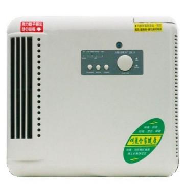 SHADEN 空氣清淨機 高效能負離子產生器&臭氧機 (2K11)