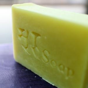 SURU酪梨馬賽皂 適全肌膚.面皰.異味性皮膚炎.敏感脆弱性肌膚