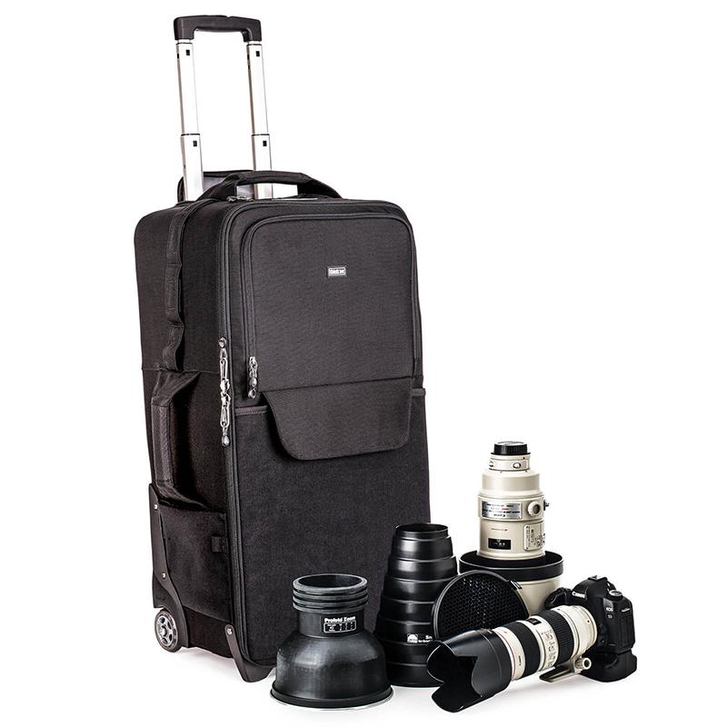 ◎相機專家◎ ThinkTank LM576 Logistics Manager 30 吋大型滾輪行李箱 彩宣公司貨