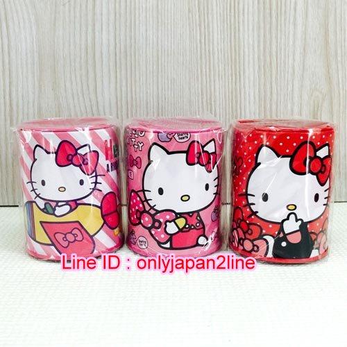 【真愛日本】16101300030 小圓存錢筒-KT3款   三麗鷗 Hello Kitty 凱蒂貓 撲滿 儲蓄筒