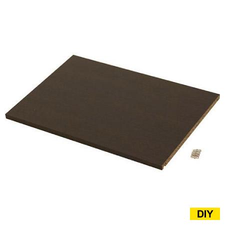 隔間櫃用層板 SEPARO DBR
