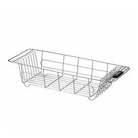【nicegoods】愛家不鏽鋼水槽架(金屬 鐵架 置物架 廚房收納)