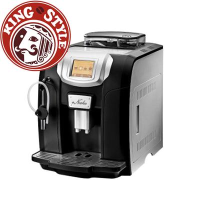 金時代書香咖啡 eNoska 義諾斯卡 全自動咖啡機 712T-尊爵黑