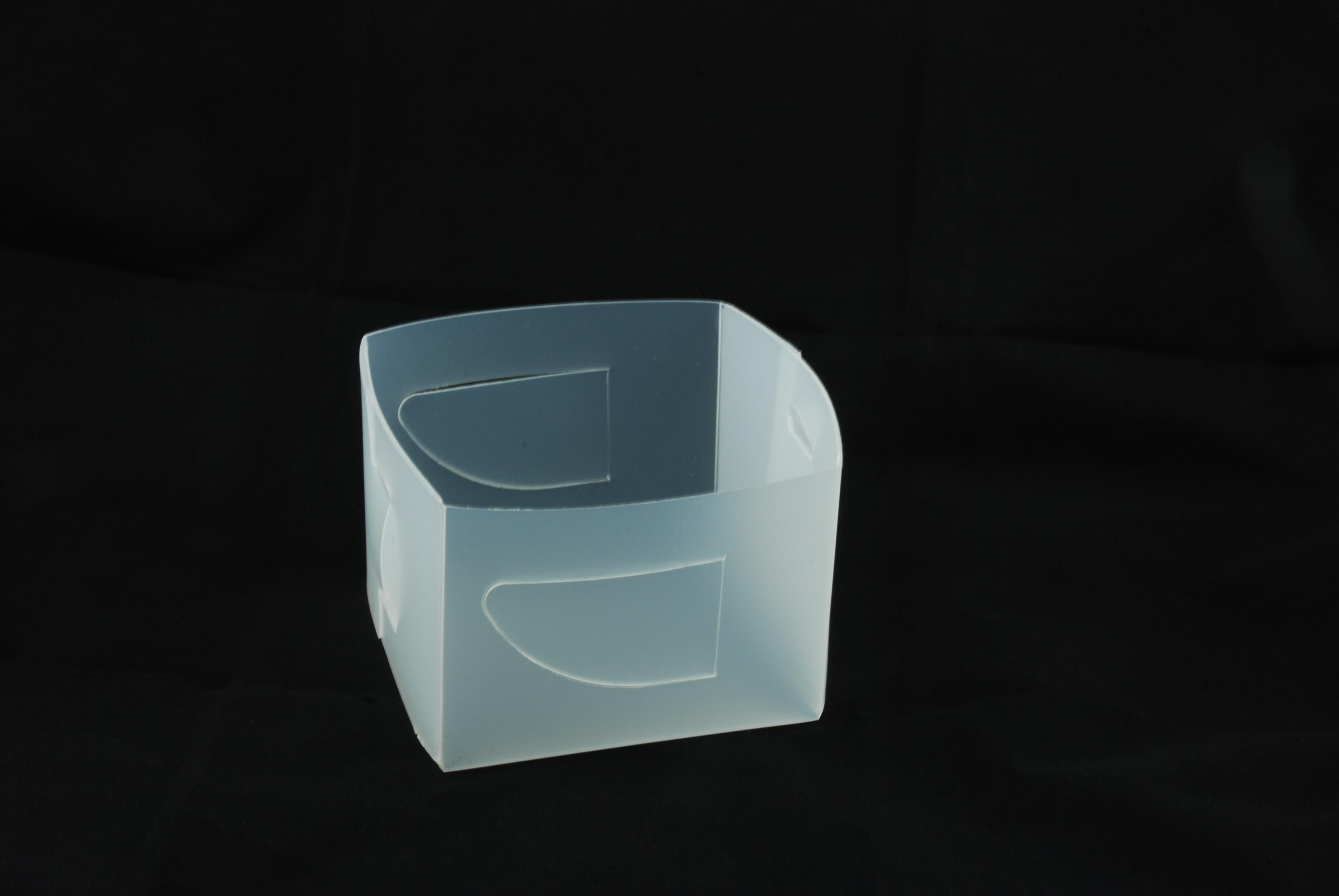 【凱樂絲】收納塑膠盒(小)