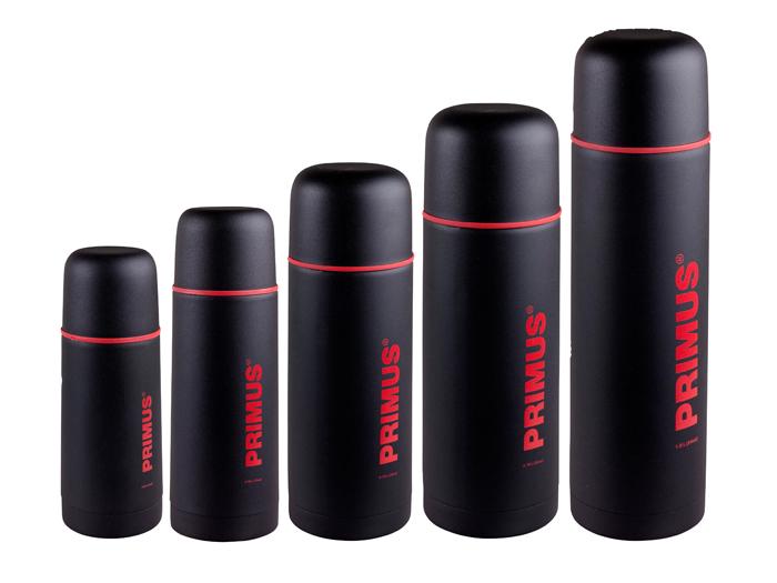 【露營趣】中和 瑞典 Primus 732352 0.35L 超輕雙層真空保溫水壺 不鏽鋼保溫瓶 保溫壺 熱水瓶
