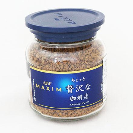 【敵富朗超巿】AGF華麗香醇咖啡