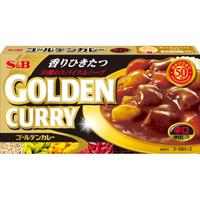 【橘町五丁目】日本SB GOLDEN咖哩-辛口
