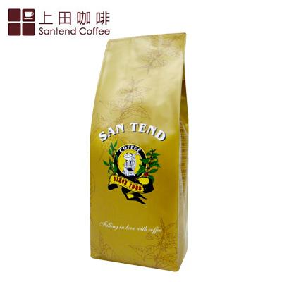 【上田】義大利咖啡(半磅) 225g