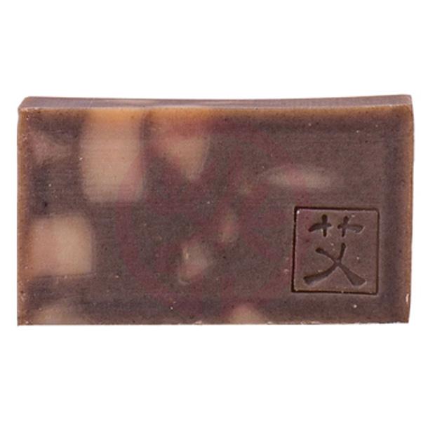 阿原肥皂 艾草皂(100g)x1