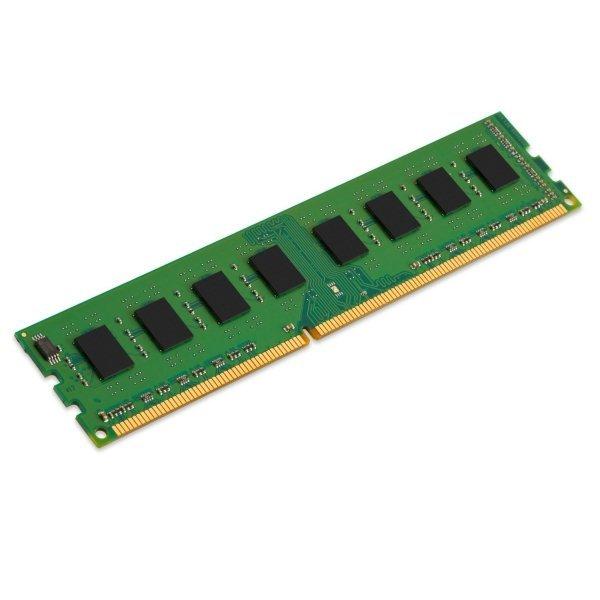 *╯新風尚潮流╭* 金士頓 品牌套裝電腦專用 4GB 4G DDR3-1333 桌上型記憶體 KCP313NS8/4