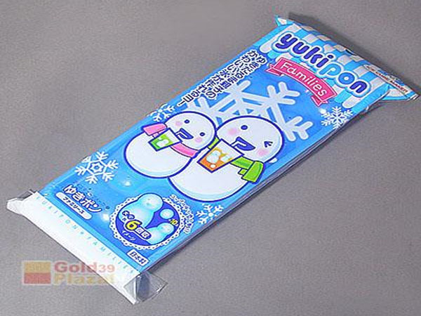 BO雜貨【SV8003】日本製 安全衛生 yukipon雪人造型製冰器 家庭 製冰盒