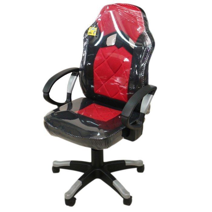 【尚品家具】782-17 212小型賽車型辦公椅/辦公椅/書房椅/書桌椅/主管椅/電腦椅