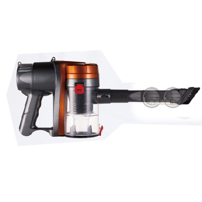 新格手持式吸塵器SVC-4099