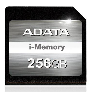 *╯新風尚潮流╭*威剛 SDXC 256G MacBook Air 13吋 i-Memory 記憶卡 ASDX256GA