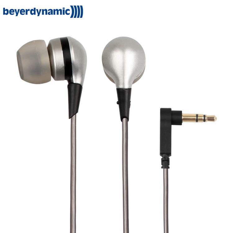 志達電子 XP55iE 德國拜耳動力 Beyerdynamic 耳道式耳機