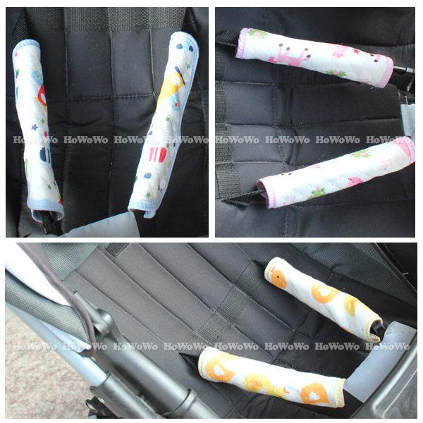推車口水墊 汽車安全座椅口水巾背巾 吸吮墊 2入 RA11917