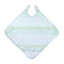 Hoppetta - Souleiado - 芙蓉花漾洗澡浴巾圍裙