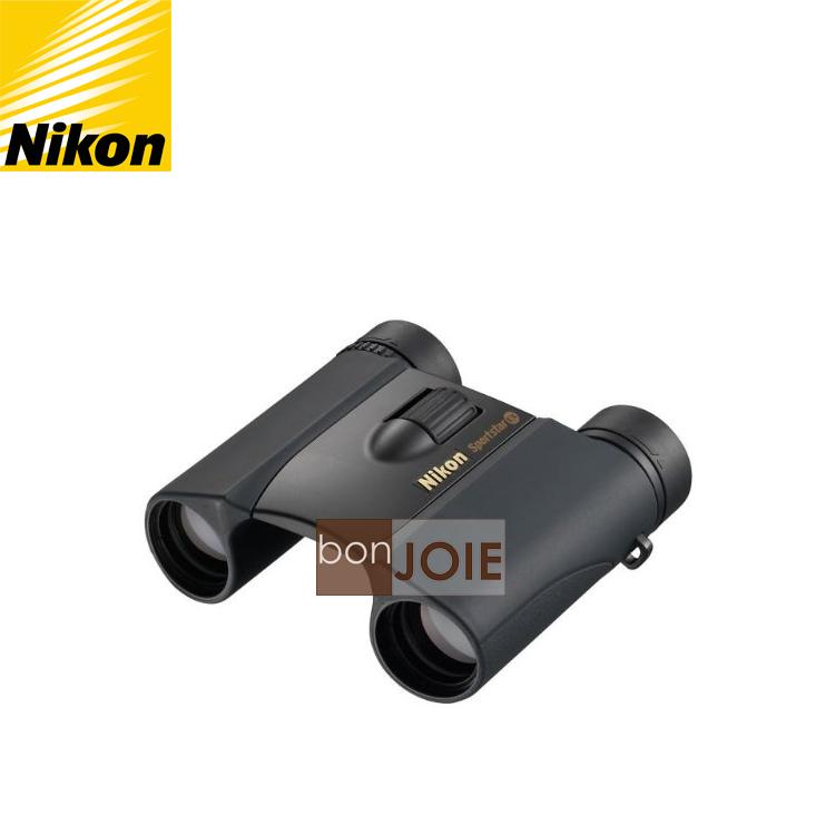 ::bonJOIE:: 日本進口 境內版 NIKON Sportstar EX 8X25 DCF 防水型 雙筒 輕便望遠鏡 (全新盒裝) 防水輕便望遠鏡 雙筒望遠鏡