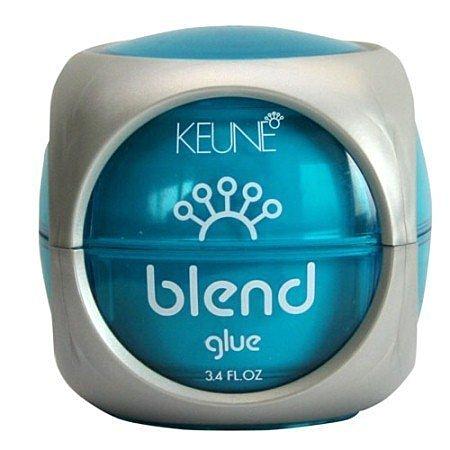 KEUNE 肯葳 蓬蓬膠 100ML blend glue ☆真愛香水★ 另有洗髮精/護髮素