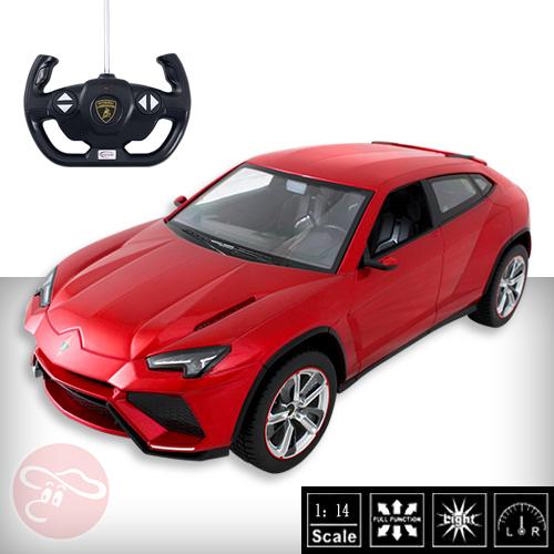 【瑪琍歐玩具】1:14 Lamborghini URUS 遙控車